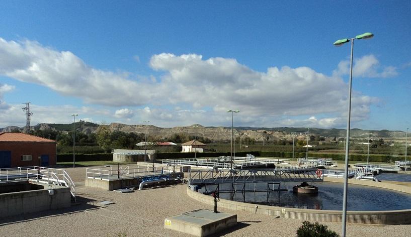 Aguas de valencia gestionar nuevas depuradoras en zaragoza for Aguas de valencia oficinas
