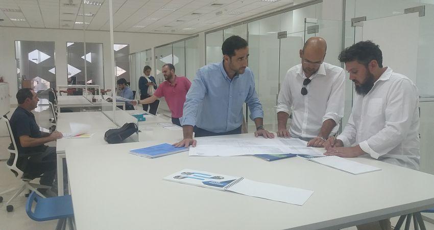 aguas de valencia delegacion qatar