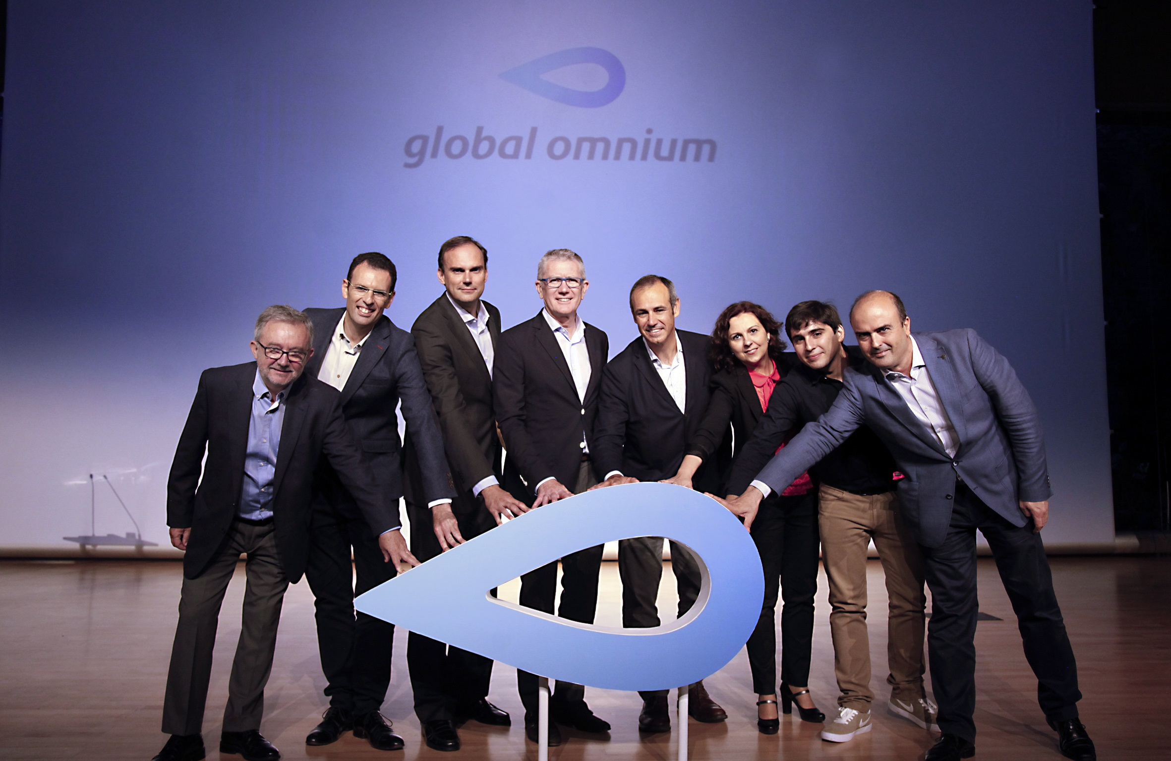 Global Omnium, comprometido con el Medio Ambiente